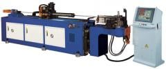 The automatic pipe bending machine with ChPU...