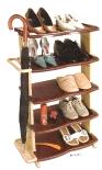 Полка для обуви купить в Украине