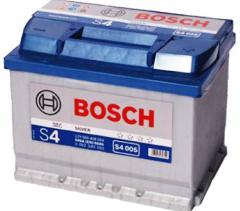 Акумулятор  225Ah-12v BOSCH (T5080)