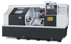 GOODWAY lathe of fashions. GA-3300 with ChPU...