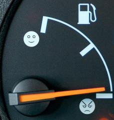 Motor Kremenchuk fuel
