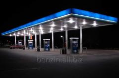 Automobile Poltava gasoline