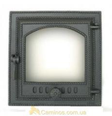 Oven door of SVT 410
