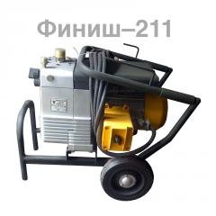 Установка окрасочная Финиш-211 с хранения (ревизия, гарантия)