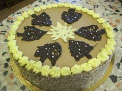 Орехово-Киевский торт