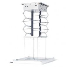 Projeksiyon donatım için asansör sistemleri