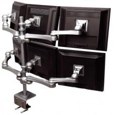 Kondator bracket for 6 monitors