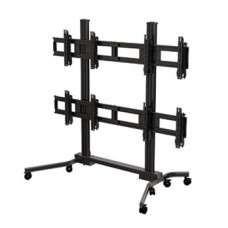 Mobile rack of Wize 18VWM2-T
