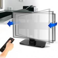 Motorized,  desktop rack for RoboMecs SA TVs