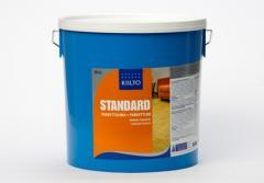 Kiilto Standard водный клей для паркета и фанеры