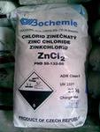 Цинк хлористый (хлорид цинка)