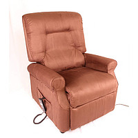 Lifting chair a reklayner for elderly people with