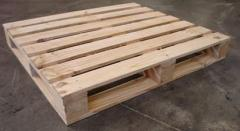 Europallets/pallets wooden to purchase Sumy
