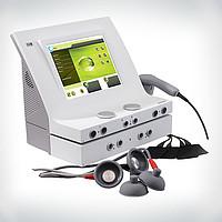 Комбинированный аппарат для 2-канальной электротерапии COMBI 400V