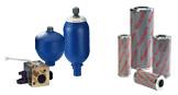 Accumulators hydraulic and equipmen