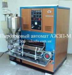 Pirozhkovy avtomt AZhZP-M (Pirozhkovy device