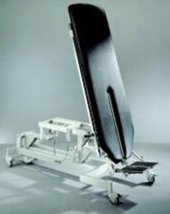Специальный стол-вертикализатор TILTING ADVANCED