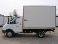 Vans isothermal ChPF