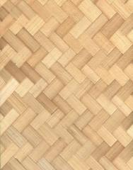 Плити бамбукові
