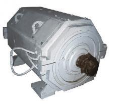 Electric motors are metallurgical