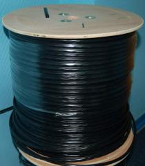 UTP cable 2x2x24 AWG ULAN (0.5) zovn_shn.