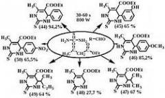 Additives bleskoobrazuyushchy for DHTI-203