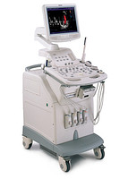 Ultrasonography scanner color MINDRAY DC-6 EXP