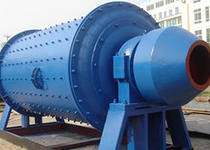 Spare parts for spherical mills