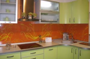 Кухонная мебель, кухни