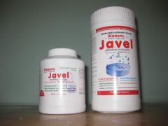 Таблетированный хлорвмисткий дезинфицирующее