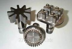 Инструменты для штамповочных и гибочных станков