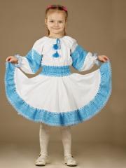 Женское платье - вышиванка ЖП 25-12