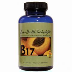 Amygdalin (vitamin B-17) (500 mg) 100 Tab