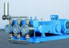 Industrial pumpequipmen
