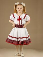 Женское платье - вышиванка ЖП 27-9