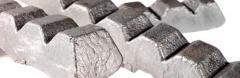 Aluminium wtórny w blokach