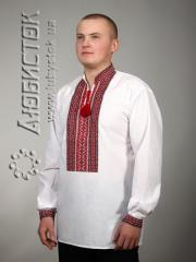 Мужская рубашка-вышиванка ЧС 2-26