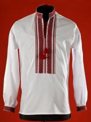 Мужская рубашка-вышиванка ЧС 9-16