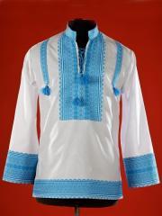 Мужская рубашка-вышиванка ЧС 11-12