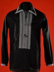 Мужская рубашка-вышиванка ЧС 12-5