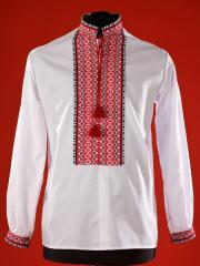 Мужская рубашка-вышиванка ЧС 1-3