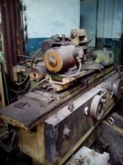 Machine universal circular grinding 3K12