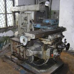 מטאל עבודה מכונות