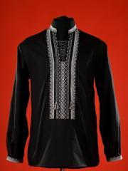 Мужская рубашка-вышиванка ЧС 7-5