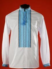 Мужская рубашка-вышиванка ЧС 1-4