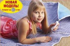 Электро простынь купить Украина