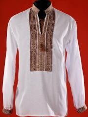 Мужская рубашка-вышиванка ЧС 2-14
