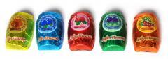 Шоколадные конфеты, белорусские конфеты