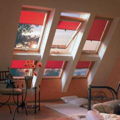 Продам мансардные окна FAKRO (Польша)