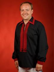 Мужская рубашка-вышиванка ЧС 12-18